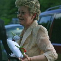 Yvonne  de Jongh