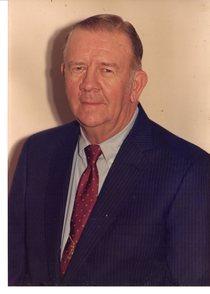 Paul Grady  Chalk