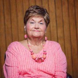 Carolyn Ann Sanders