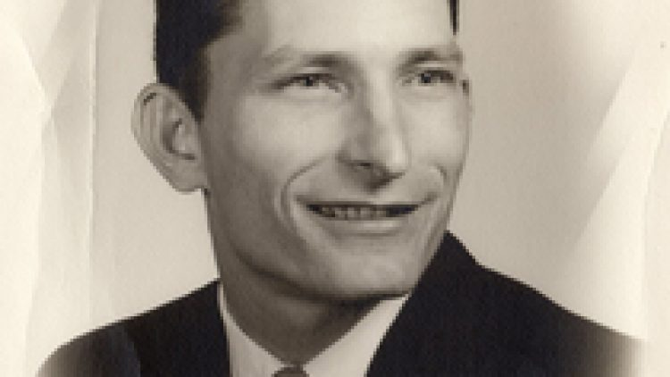 Hugh Lee Young, Sr.