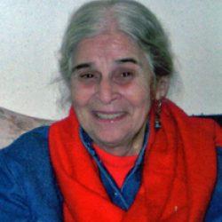 Pauline Kannon Tant