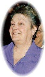 Laura Fay Brantley