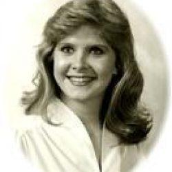 Cynthia Carol Evans