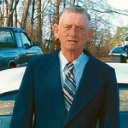 Harold Woodrow Franks
