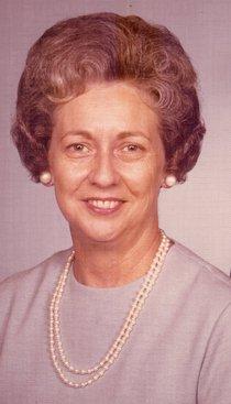 Maxine Johnson Ray