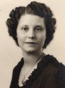 Myrtle Moore Ellis