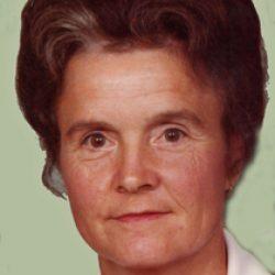 Ruby Creech Baker