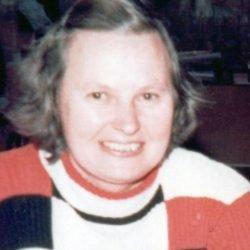 Louise W. Morgan
