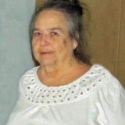 Ruby Strickland Langley