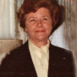 Jane Henry Alphin