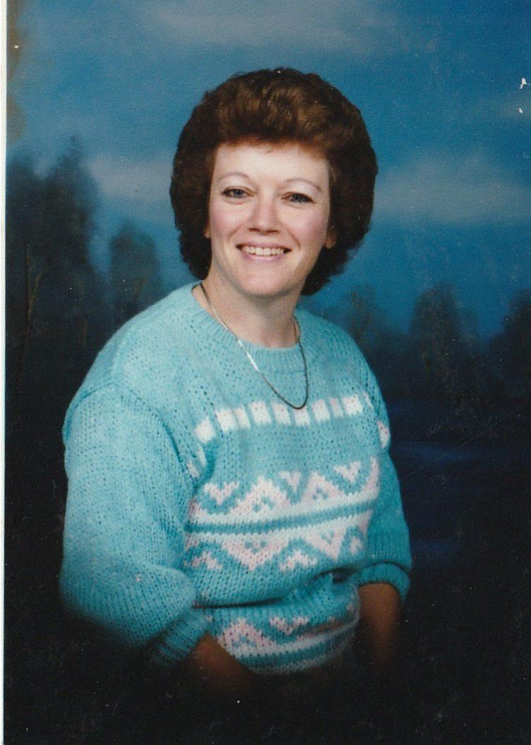 Carole Perry Brannan