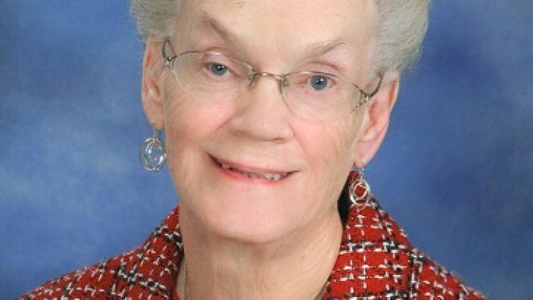 Joyce Liles Alford