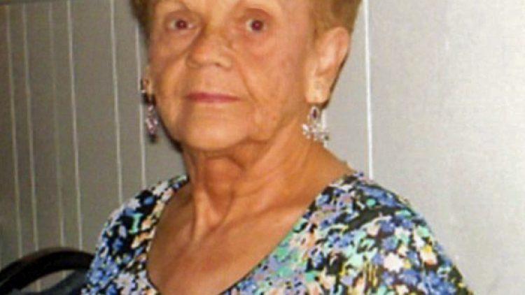 Joyce Jeffreys Whitley