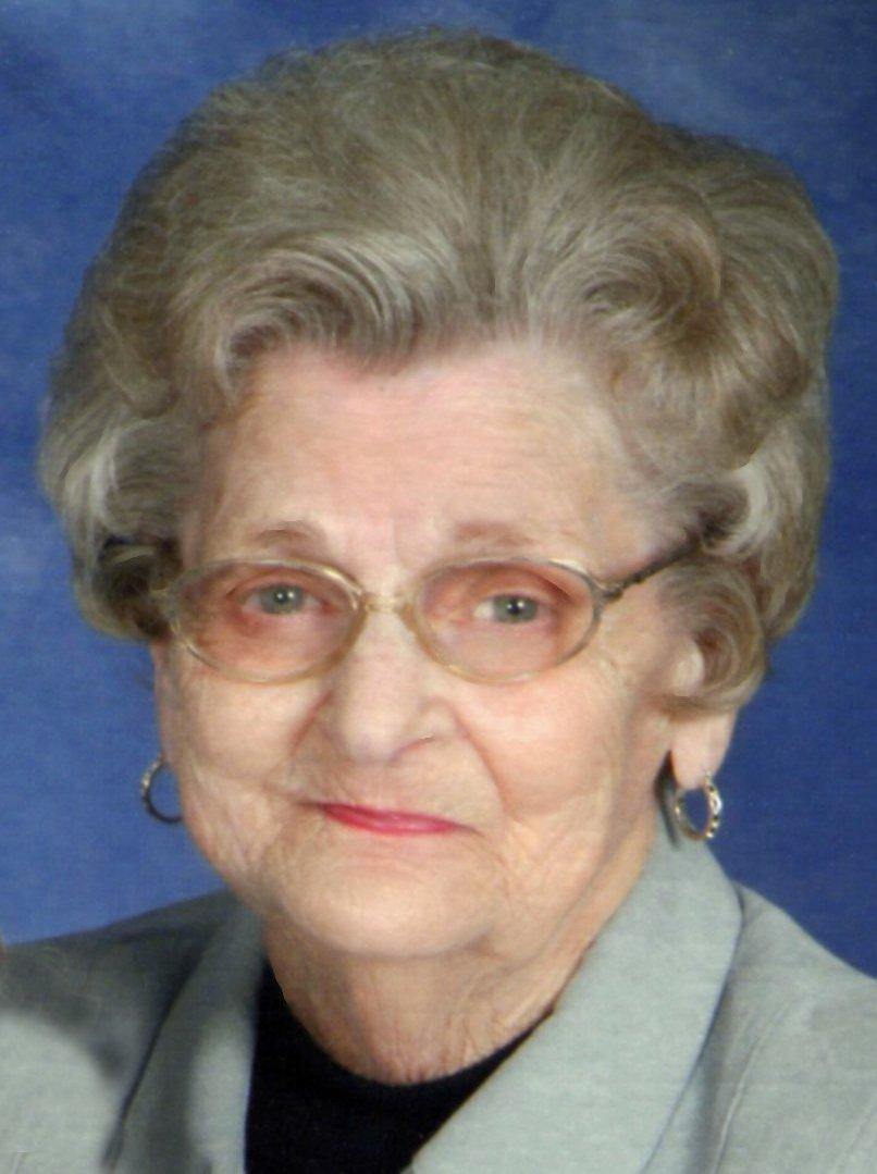 Helen Hocutt Johnson