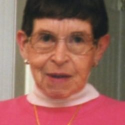 Mary Louise Huffman Perry
