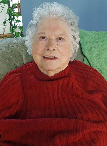 Geraldine Harward Goodwin Martin