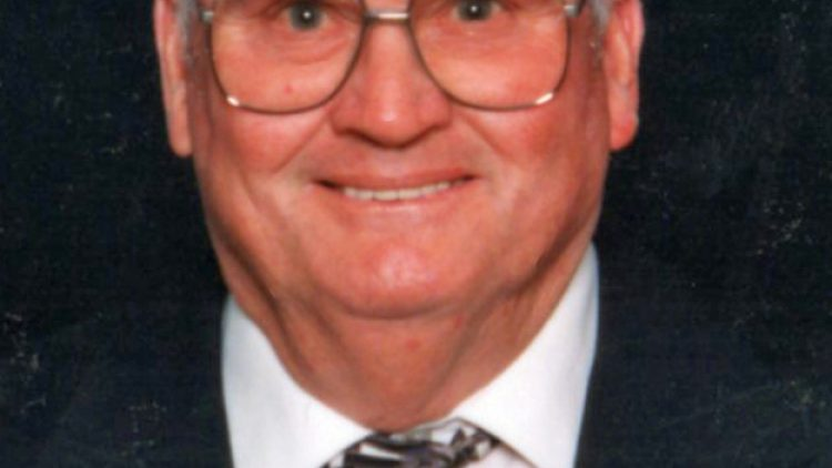 Harold Eugene Parrish