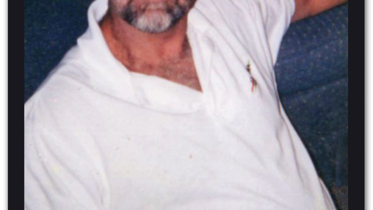 "William ""Bill"" Edwin Richards"