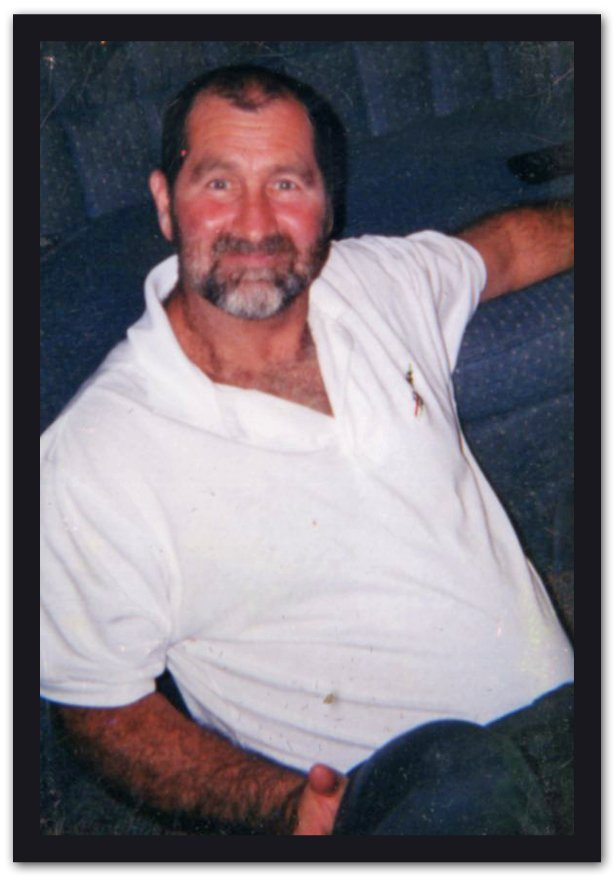 "William ""Bill"" Edwin Richards"