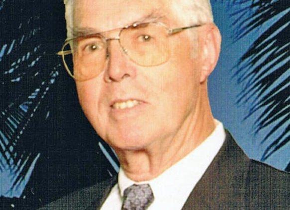 Lionel Northwell Hicks