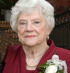 Betsy Ann Johnson Smith