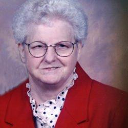 Jeanette Bagwell Austin