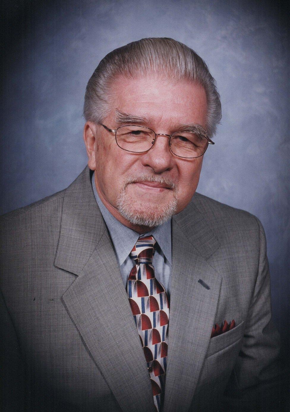 Charlie Theron Martin, Jr.