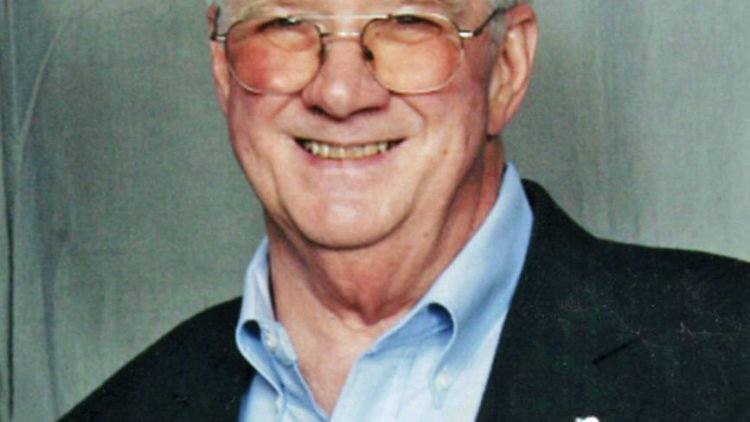 Dr. Herbert Carlton Guthrie