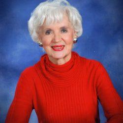 Mary Jean Jones