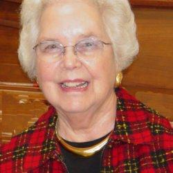 Elizabeth Ihrie Pearce