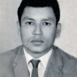 Victor Manuel Pinto