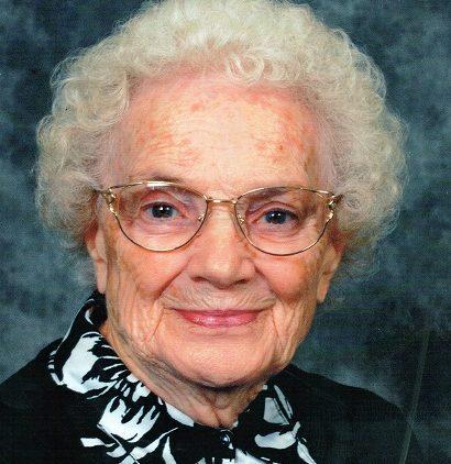 Bonnie Coots Baker