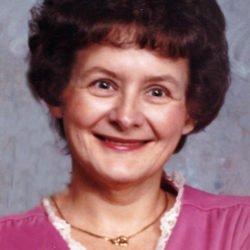 Barbara Simkins Spencer