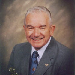 Elmer Carl Bryans