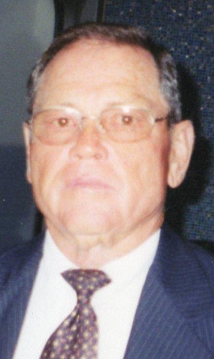 Larry Bruce Tippett