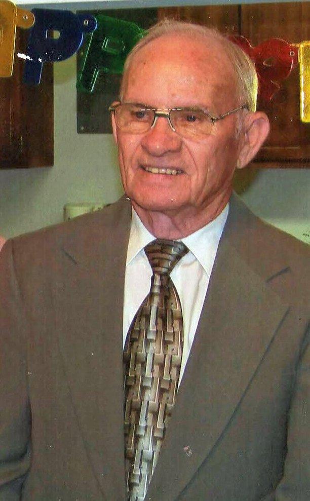 Raymond P. Sears