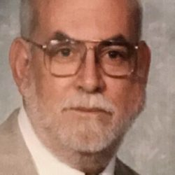 Robert Paul Glad, Sr.