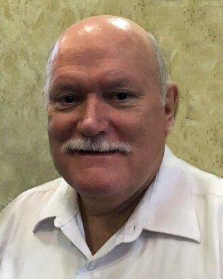 Rodney Russell Gusler