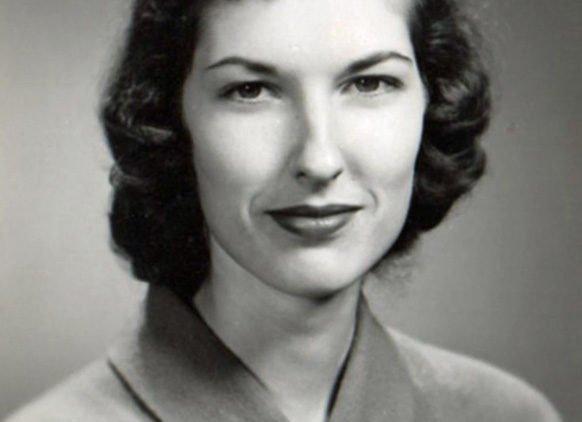 Alma Lou Pierce