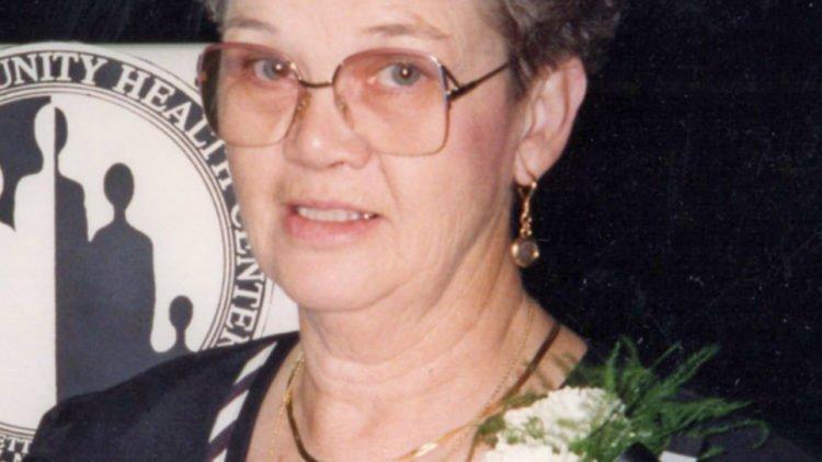 Faye Painter Martin