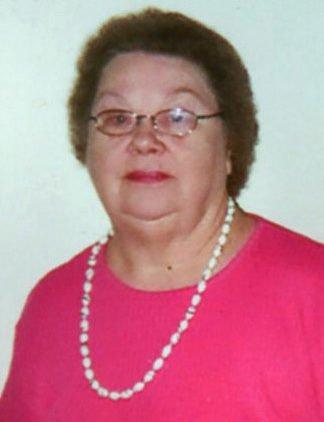 Betty Lou Solomon Markham