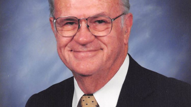 James Mitchell Debnam, Sr.