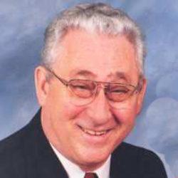 Alfred Lloyd Tippett, Sr.