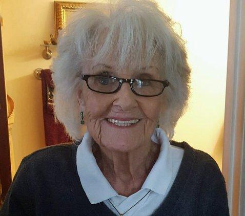 Mabel Gooch Bass