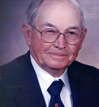 J. C. Austin, Jr.