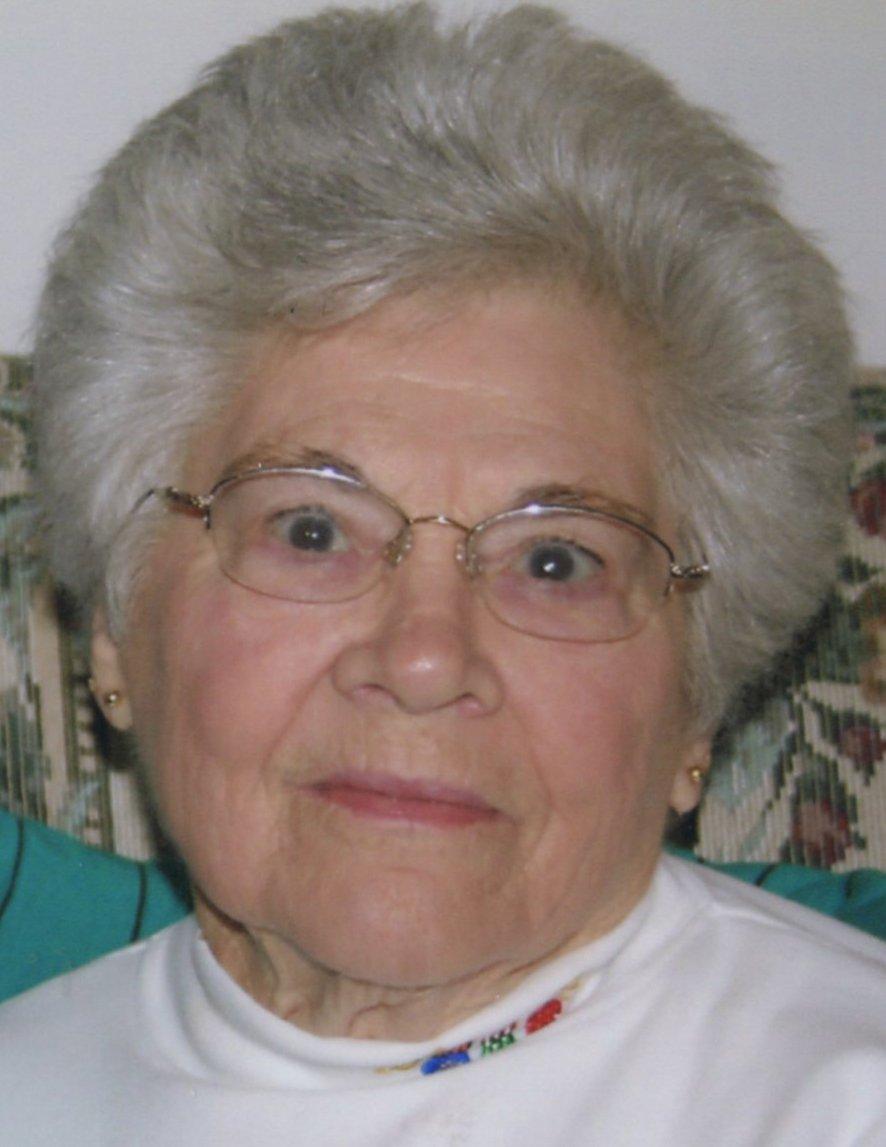 Ava Mae Long Clark