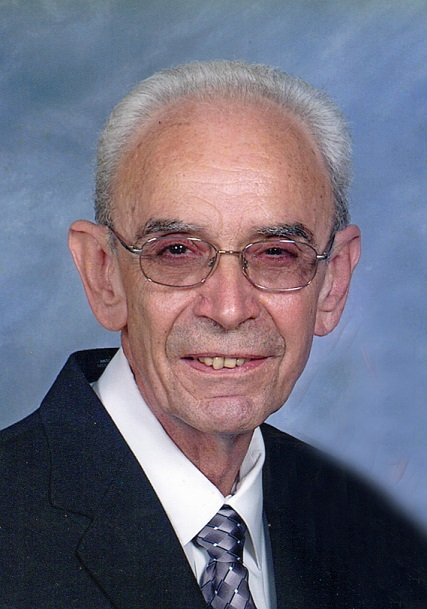 Bobby Lewis Turnage