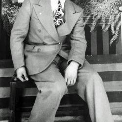 John Wiley Lewis, Sr.