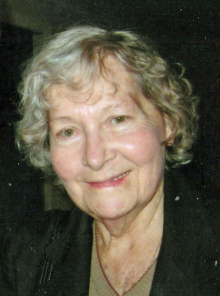 Erika Walter Gines
