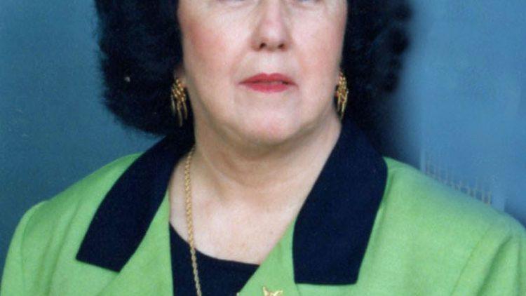 Charlotte Brantley Strickland